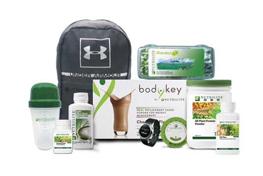 WEight Management Category